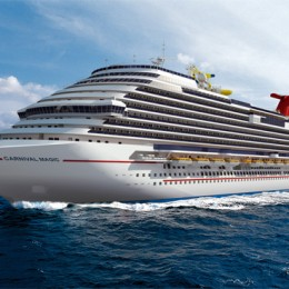 Cruise Tour Announced