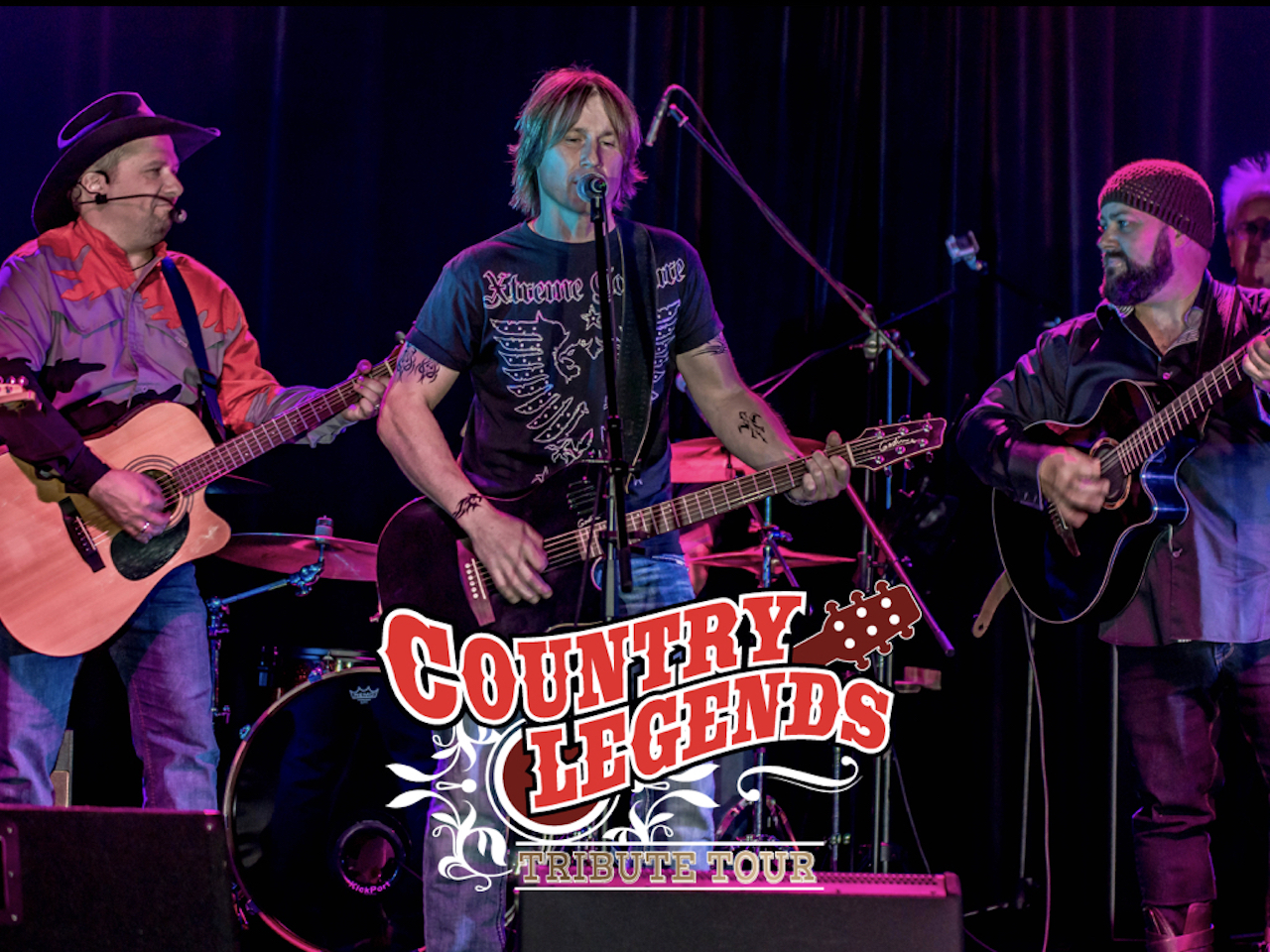 The Country Legends Tribute Tour  sc 1 st  Les Smith & The Country Legends Tribute Tour - Les Smith | Les Smith